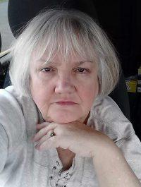 Pauline (Wofford) Davidson, 67