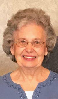 Delores E. Blackmore, 85