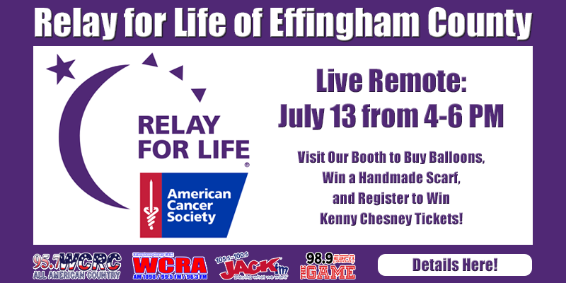 Relay for Life of Effingham County 2018