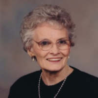 Evelyn Lucille (Lucy) Ryan, 85