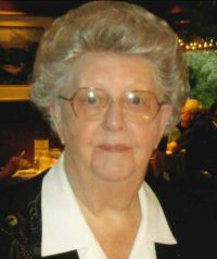 Aretha Hope Christensen, 96