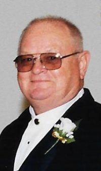 Burl Johnson, 76