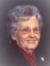 Kathryn L. Cordray, 93
