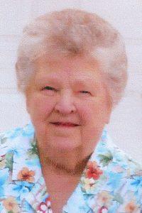 Gertrude F Kenter, 91