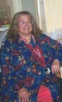 Louise D. Parrish, 83