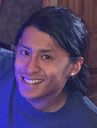 Lucas Roberto Mason Ahten, 23