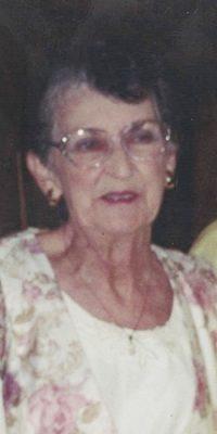 Wanda Noll, 86