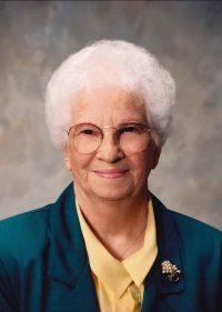 Patricia Ann Martin, 89