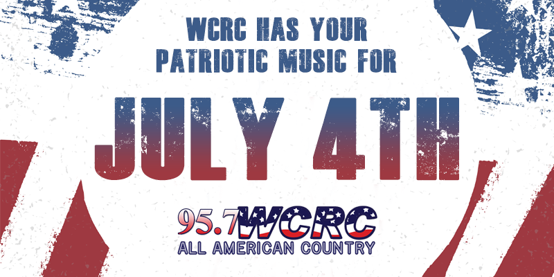 July 4th Patriotic Music