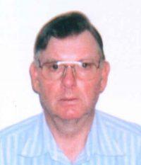 """Ronald J. """"Ronnie"""" Greuel, 72"""