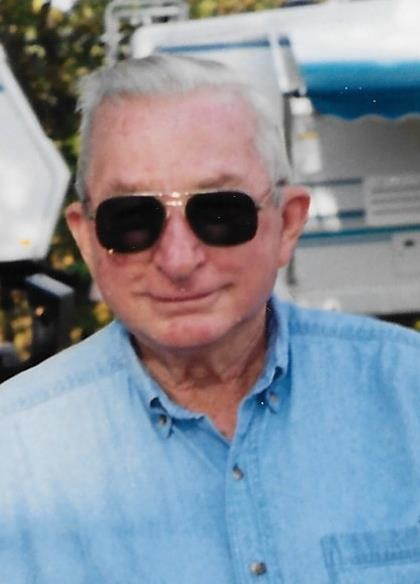 Carl A. Short, 89