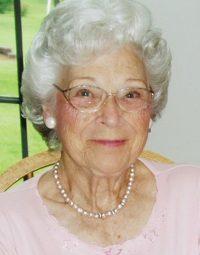 Verna Marie Purdy, 98