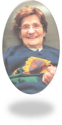 Wanda Lee Crews, 88