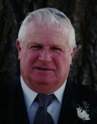 """Edwin Allen """"Bud"""" Welch, 88"""