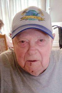 Loran D. Yates, 84