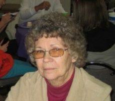Marilyn Joyce Barcus, 76