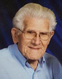 Bob D. Grubb, 87