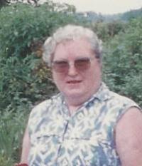 Charlotte M. Scott, 88