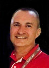 Douglas P. Collins, 56