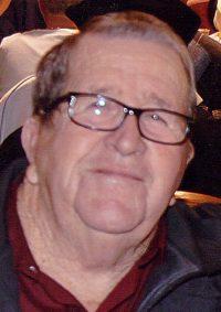 "David T. ""Dude"" Evans, 83"