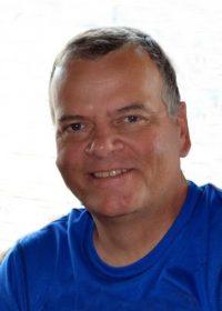 Bradley D. Ghast, 60