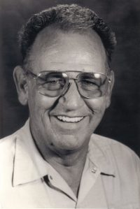 Patrick M. Hickman, 75