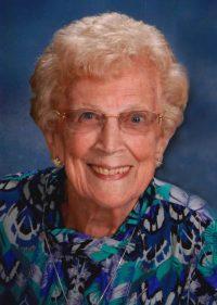 Martha M. Thoele, 96