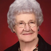 Mary Agnes Niemeyer, 95