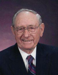 Donald Joseph Meinhart, 90