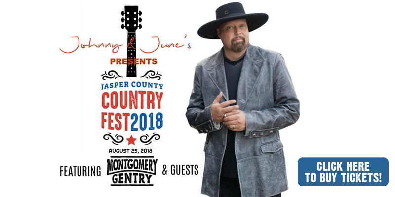 Feature: https://www.eventbrite.com/e/jasper-county-country-fest-featuring-montgomery-gentry-guests-tickets-46986570096?utm_source=eb_email&utm_medium=email&utm_campaign=new_event_email&utm_term=viewmyevent_button