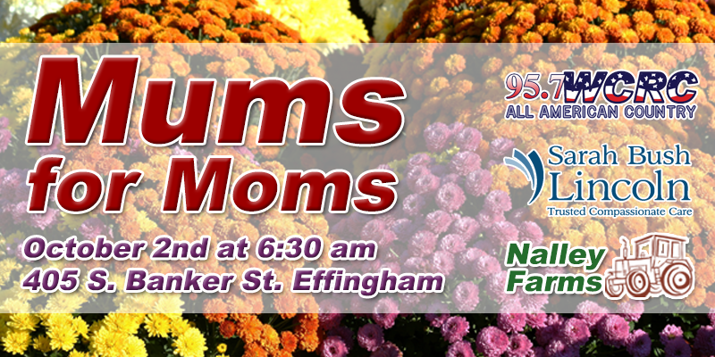 Feature: https://www.effinghamradio.com/mums-for-moms/