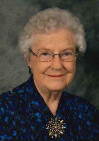 Oneida Lewis, 95