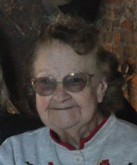 "Rena ""June"" Kidwell, 88"