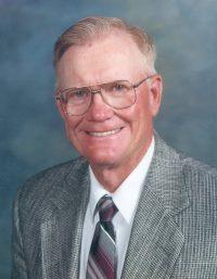 Russell Dale Slifer, 79