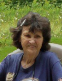 Peggy V. Thompson, 82