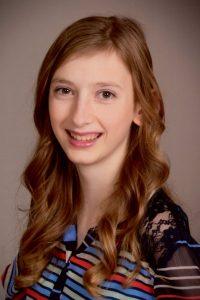 Elizabeth Waldhoff, 17