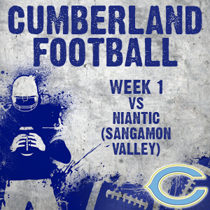 Cumberland Preview against Sangamon Valley