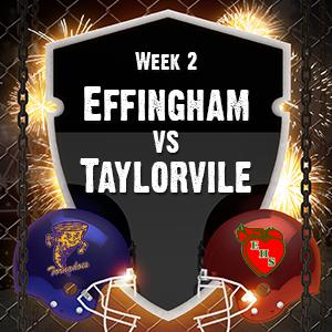 Effingham Football Week 2 Preview