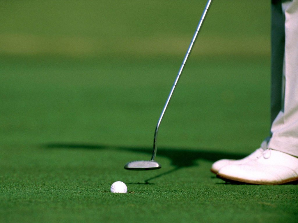 St. Anthony Girls Golf Takes First Place
