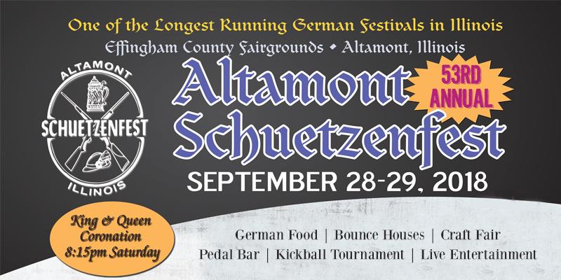 Altamont Schuetzenfest 2018
