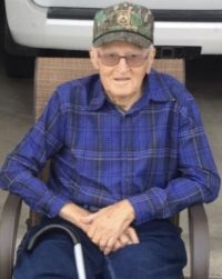 Bob Chesnut, 90