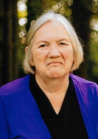 Marcia Lee Brown, 65