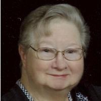 Clara Jo McKinley, 86