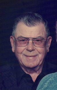 Floyd Wayne Dial, 82