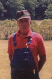 Ed Finn, 93