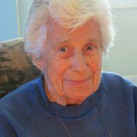 Maxine Josephine Hartrich, 94