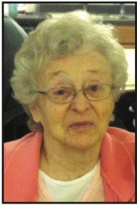 "Agnes B. ""Aggie"" Meyer, 95"