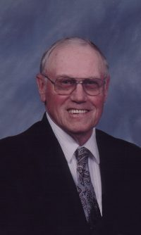 Kenneth W. Krampe, 87
