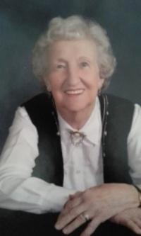 Mary M. Bail-King-Smith, 90