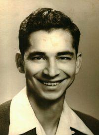 Reverend Andrew C. Procell, 92